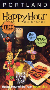 Happy Hour Guidebook Cover image